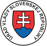The logo of the Office of the Government